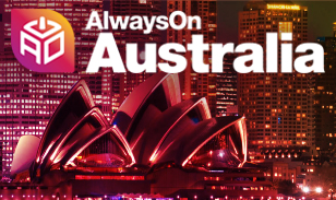 AlwaysOn Australia, 2014